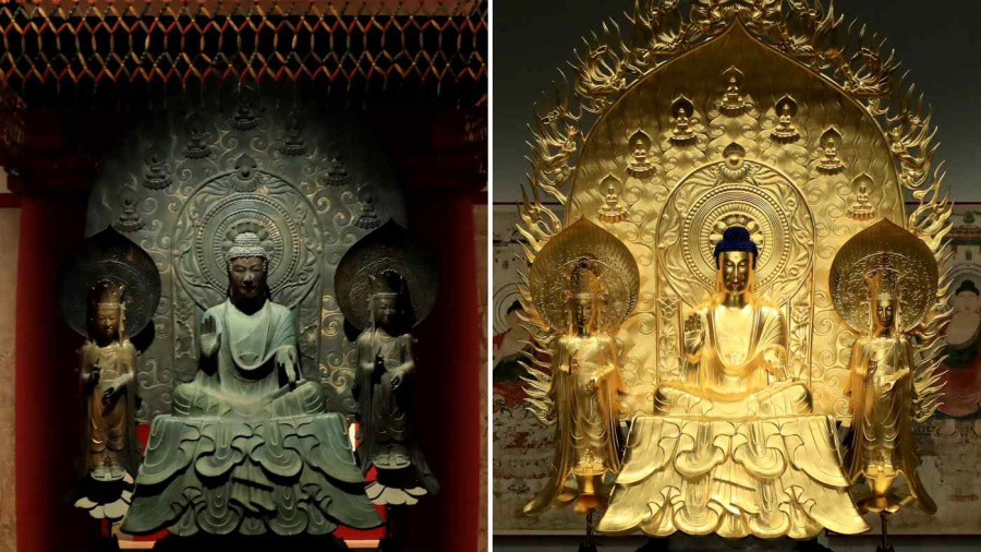 """Japan's art """"cloning"""" technology set to revamp global museums"""