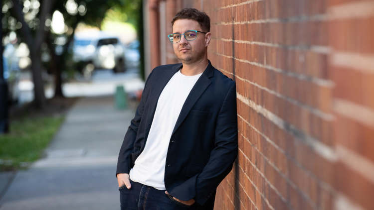 The room where it happens: Meet the Australian on Facebook's 'Supreme Court'
