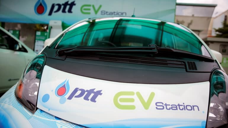 Great Wall and Foxconn bet on Thai electric car market