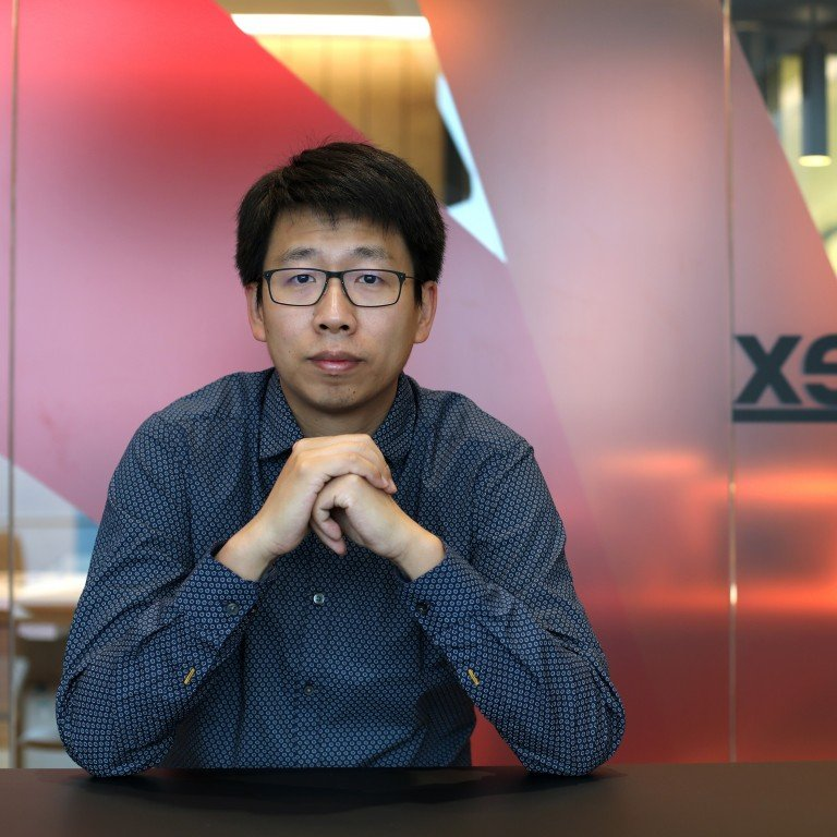 Airwallex to introduce new virtual payment card for businesses in Hong Kong as rivalry intensifies