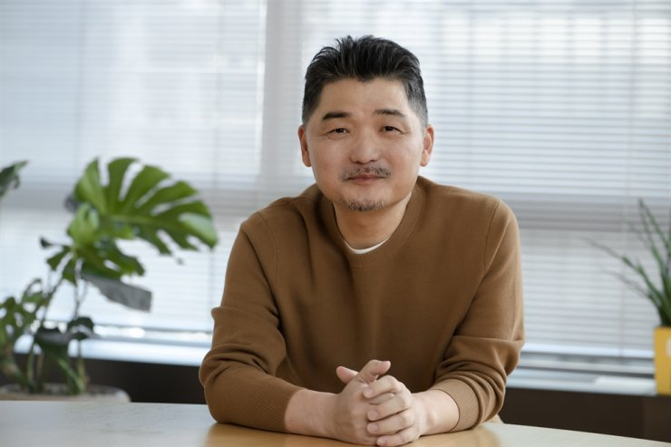 Kakao founder launches charity foundation, 'Brian Impact'