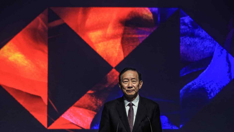 HSBC chooses duo to lead Asia growth charge as Wong bows out