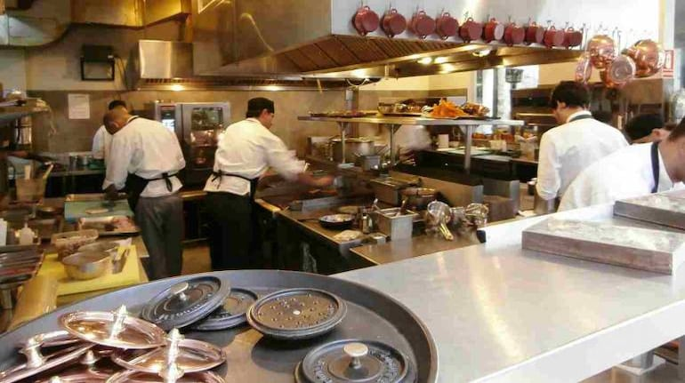 Food services, food services industry, Pizza Hut, restaurants, specialty restaurants, Speciality Restaurants