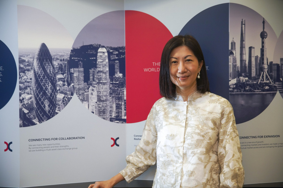 gender diversity, consultation process will end on June 18, representation of women in corporate boardrooms, Bonnie Chan, head of listing, leading ESG hub