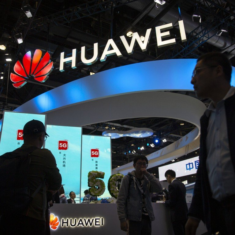 Huawei Technologies Co, ZTE, FCC designated five Chinese companies, Huawei, Hikvision, approved US$1.9 billion to fund it