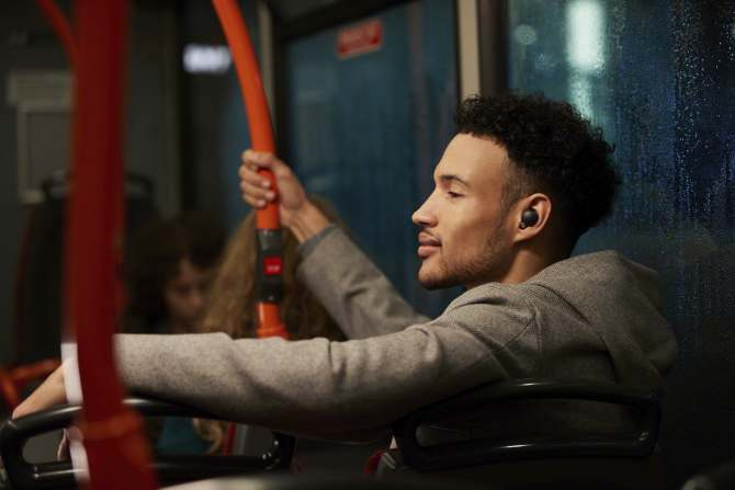 Sony's earbuds retake the audio quality and noise cancelling crown