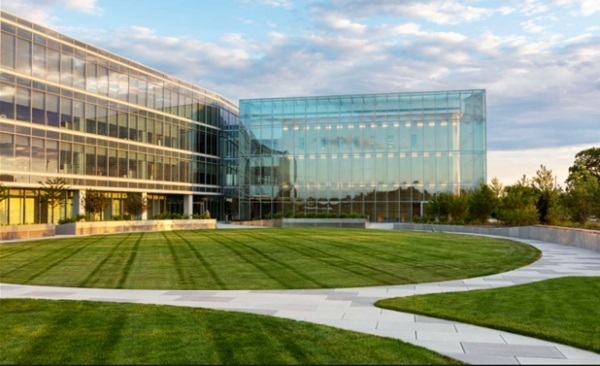 LG Electronics' US headquarters receives highest grade for green building