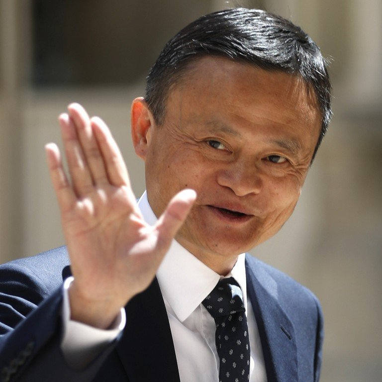 Jack Ma, Alibaba Group Holding, scuttling the initial public offering, Ant Group, Joseph Tsai, interview last month, Tencent Holdings, ByteDance, TikTok, donate 50 million yuan, catastrophic damage and several deaths, US$2.3 billion stake, antitrust investigation into Meituan, step down as CEO, donated 500 million yuan last month, mired in debt