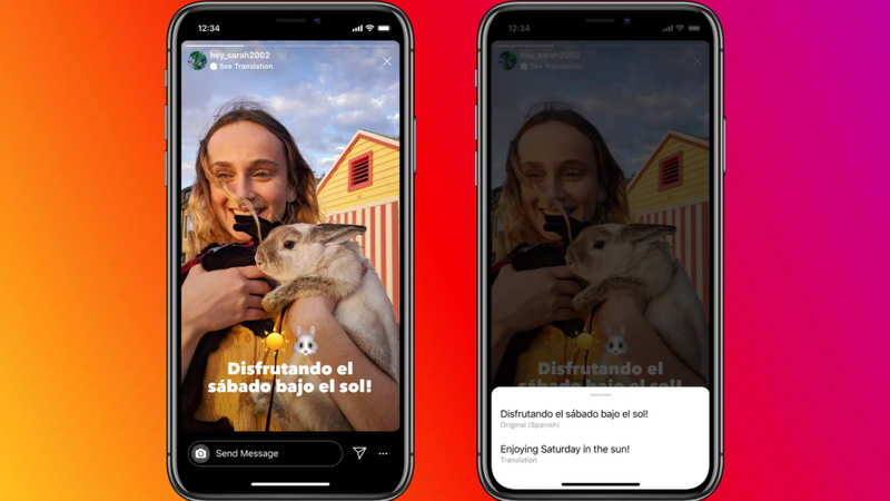 Instagram makes it easier to see Stories in foreign languages: All you need to know