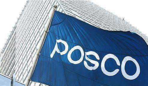 Posco surpasses W2tr in quarterly operating profit for first time