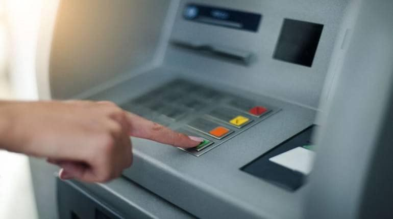 ATM, Business, cash withdrawal, Companies, credit card, debit card, ICICI Bank