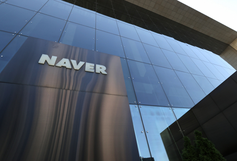 Naver posts all-time high quarterly earnings in Q2