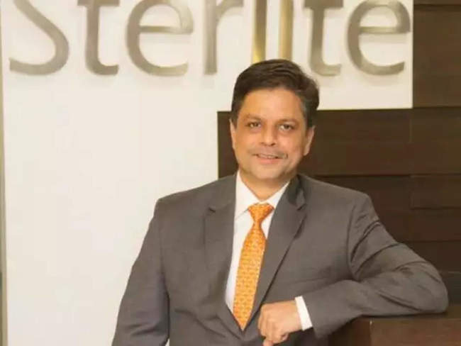 Sterlite Clearcomm acquisition, Clearcomm Group, Sterlite Clearcomm deal, broadband internet, Sterlite Technologies
