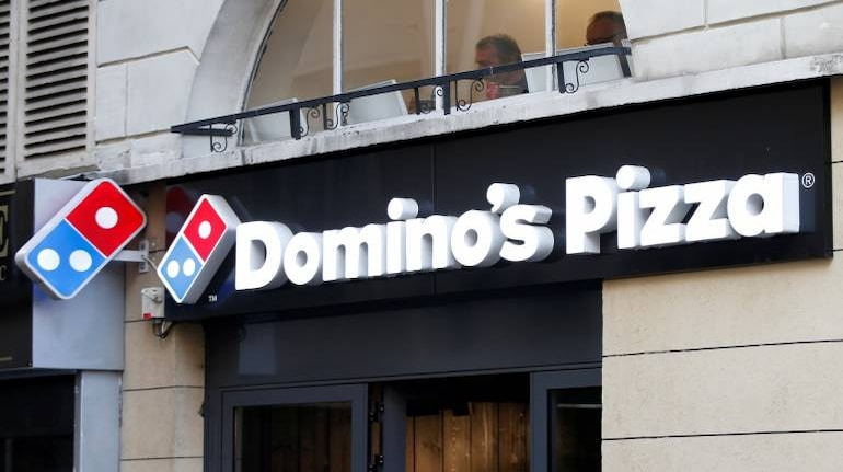 Business, Companies, Jubilant FoodWorks
