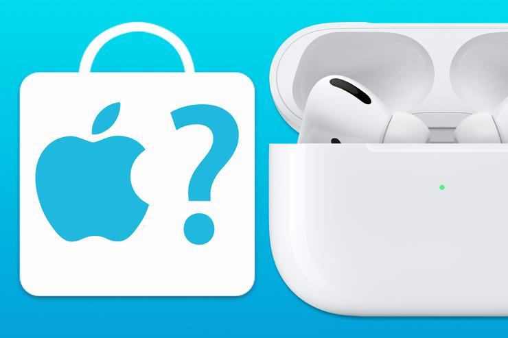 AirPods Pro review, Read our review, $249 at Apple, The most recent rumors, $249 from the Apple Store, $189 at Amazon