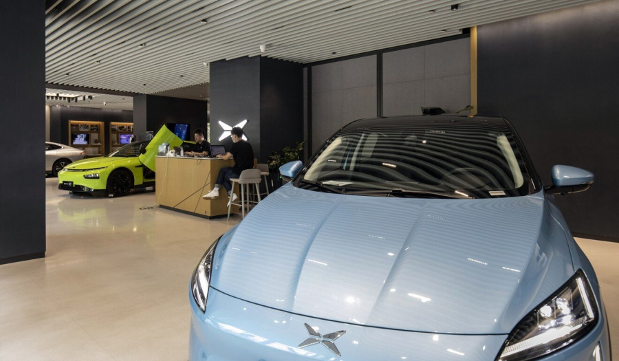Tesla drops down the rankings to 'below average quality' in mainland auto survey as Chinese EV makers move up