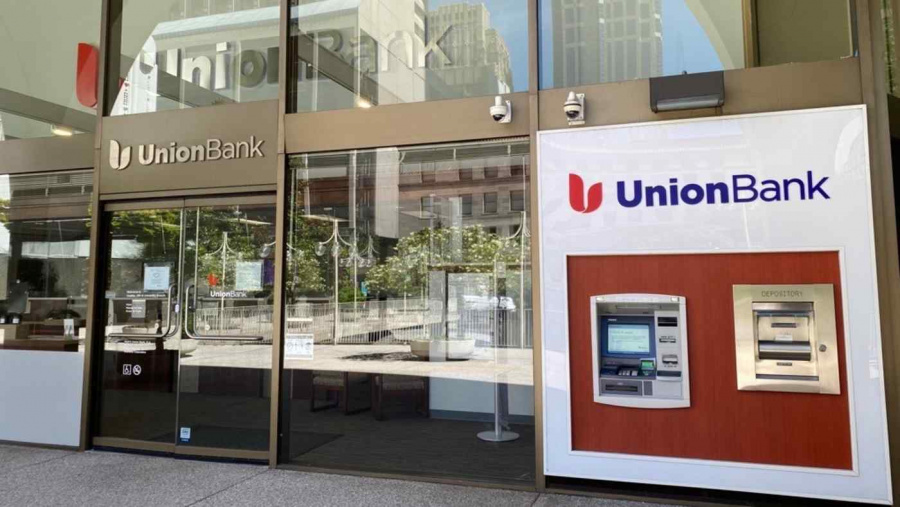 MUFG Union Bank avoids closures with bare-bones branches