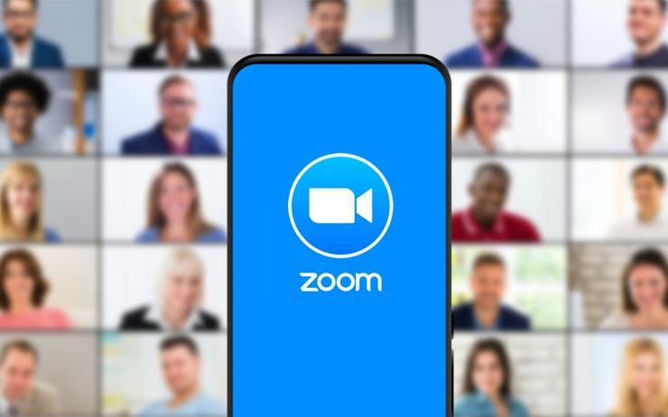 zoom, $2.6 billion revenue, recent acquisition of Kites GmbH, cloud-based call centre service provider Five9, Zoom Events, third-party app integrations, Zoom Phone platform, Smart Gallery, videoconferencing landscape has growncompetitive