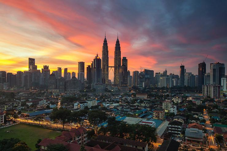 Malaysia, H3C, Maxmulia, Launched in February this year