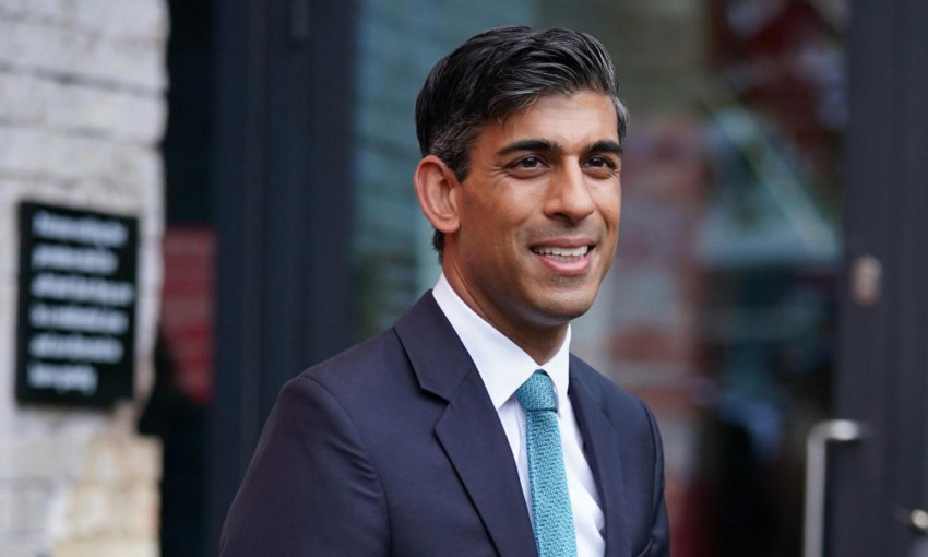 rishi sunak gives blessing to foreign firms snapping up uk businesses