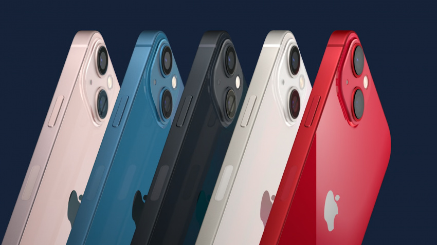 iphone 13 brings a new design and stylish colors. here's what to know