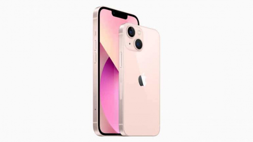 iphone 13 mini with a15 bionic chip, new dual-camera system launched, prices start at rs 69,990