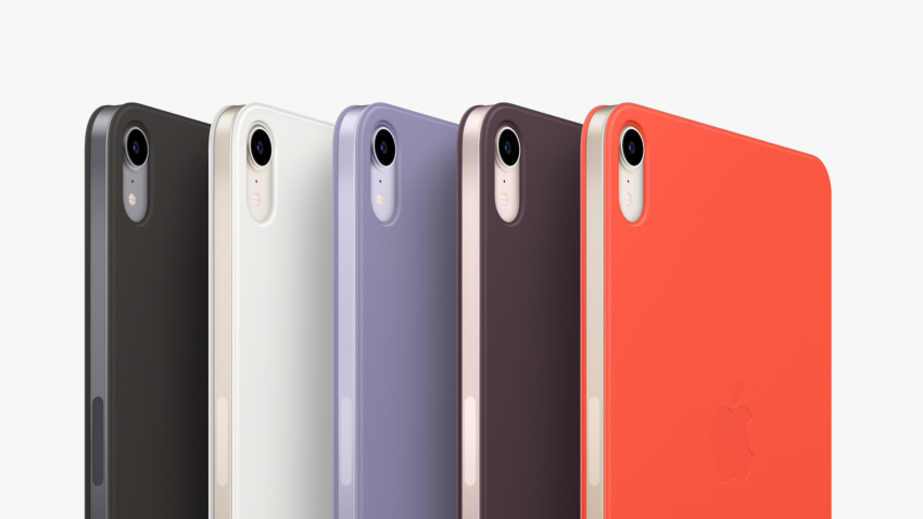 new apple iphone 13 line, revamped ipad mini and everything announced from today's event