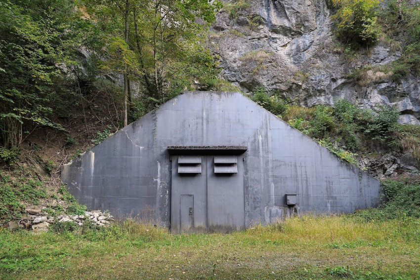 the world's 30 creepiest abandoned military bases