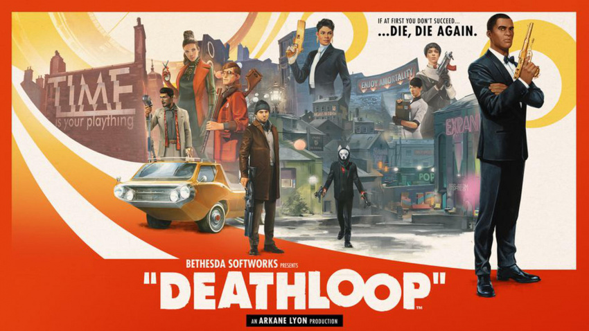 deathloop review: the playstation 5's most must-play game