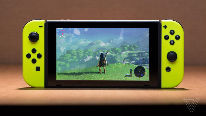 nintendo finally adds bluetooth audio to the switch in new software update