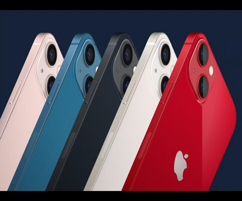 iphone 13, 13 mini, iphone 13 pro and pro max launched with bigger battery, camera; check india prices, specs here