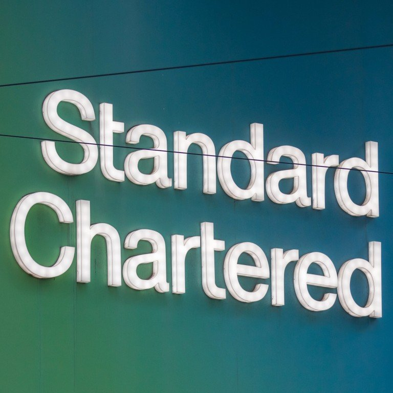 business, wealth management, standard chartered eyes threefold increase in wealth management revenues from greater bay area