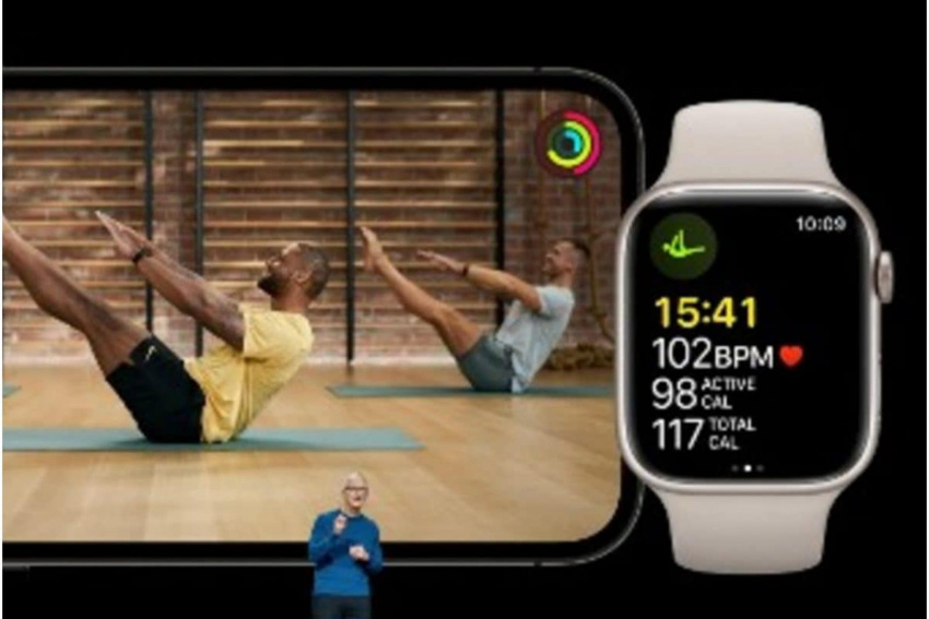 in pics: the new apple watch series 7 with durable body and bigger display