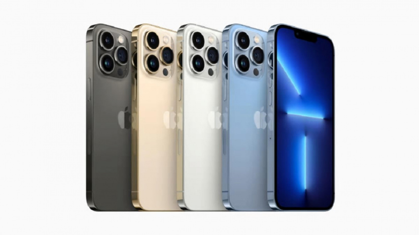 everything apple launched: iphone 13, new ipad models, apple watch series 7