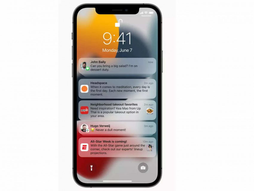 everything you need to know about ios 15: release date, new features, supported devices