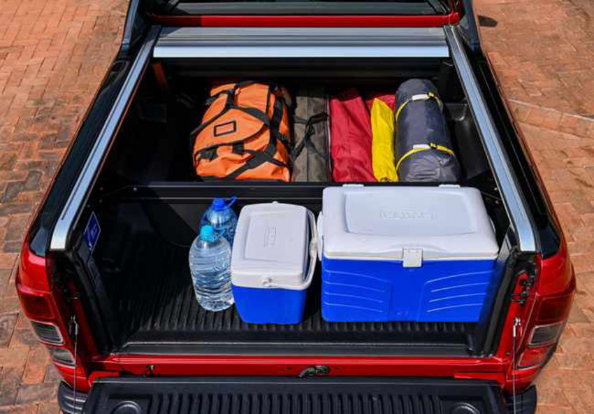 ford ranger stormtrack edition launched in sa