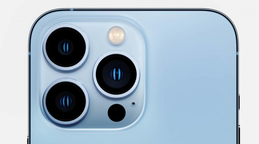 a quick look at new camera features on the iphone 13 and iphone 13 pro