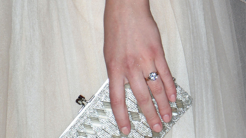 the world's most magnificent engagement rings: a close up look