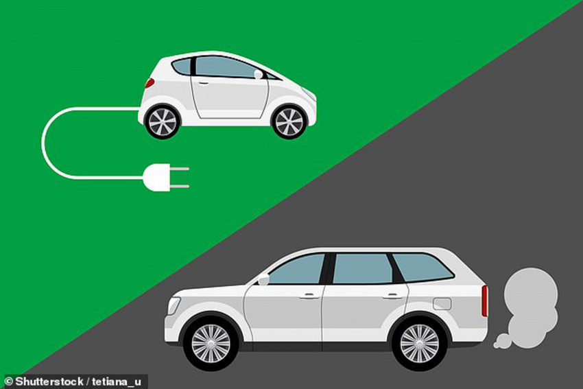britons could cut 8.7m tonnes of co2 if they swap suvs for evs
