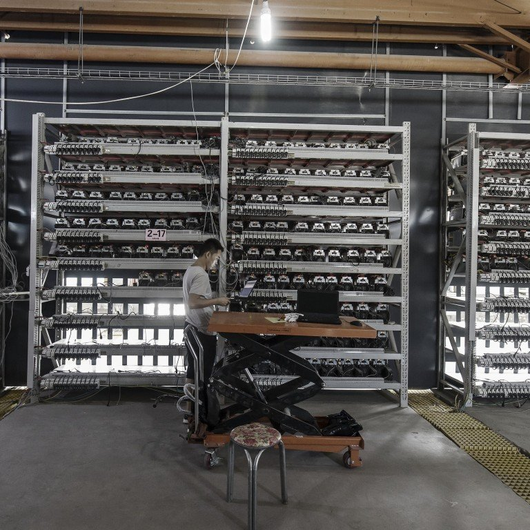 tech, policy, bitcoin, china technology, china's bitcoin mining crackdown reaches northern province surrounding beijing