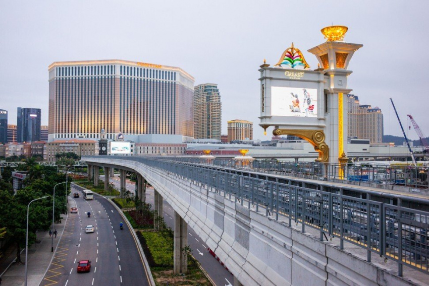 business, companies, macau, greater bay area, financial regulation, regulation, macau puts casinos in the cross hairs to stem capital flows and tighten daily operations, sending stocks into a tailspin
