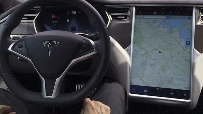 nhtsa asks 12 automakers for assistance in tesla probe