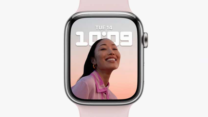 apple watch series 7's upgrades don't seem that dramatic: here's what's changing