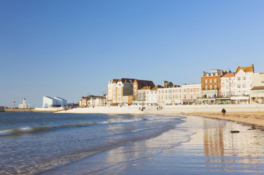 staycation: easiest way to find a beach and things to do near you for the best days out