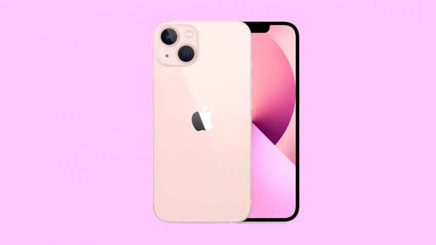 the pink iphone 13 is real, and apple just made the internet's aesthetic dreams come true