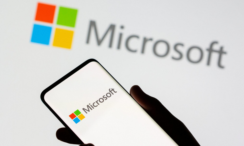 microsoft announces biggest ever share buyback scheme worth over £43bn