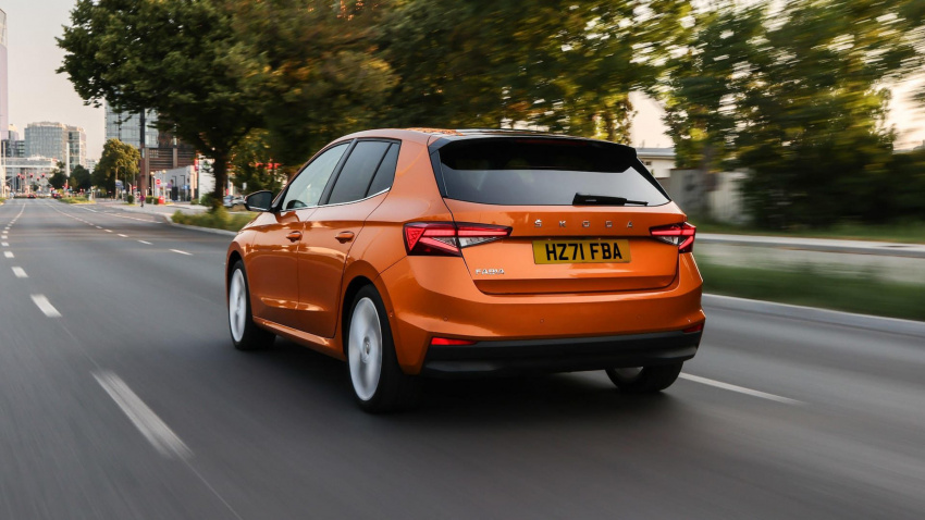new skoda fabia to cost less than £15,000