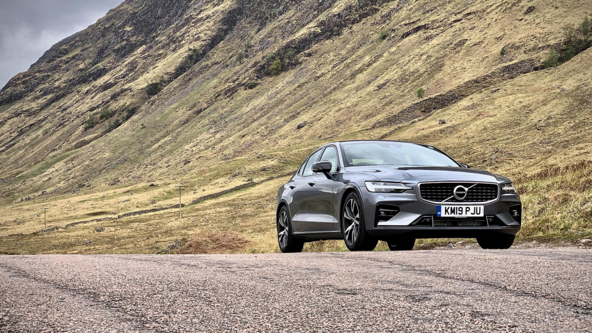 chasing 007: on the trail of james bond in scotland