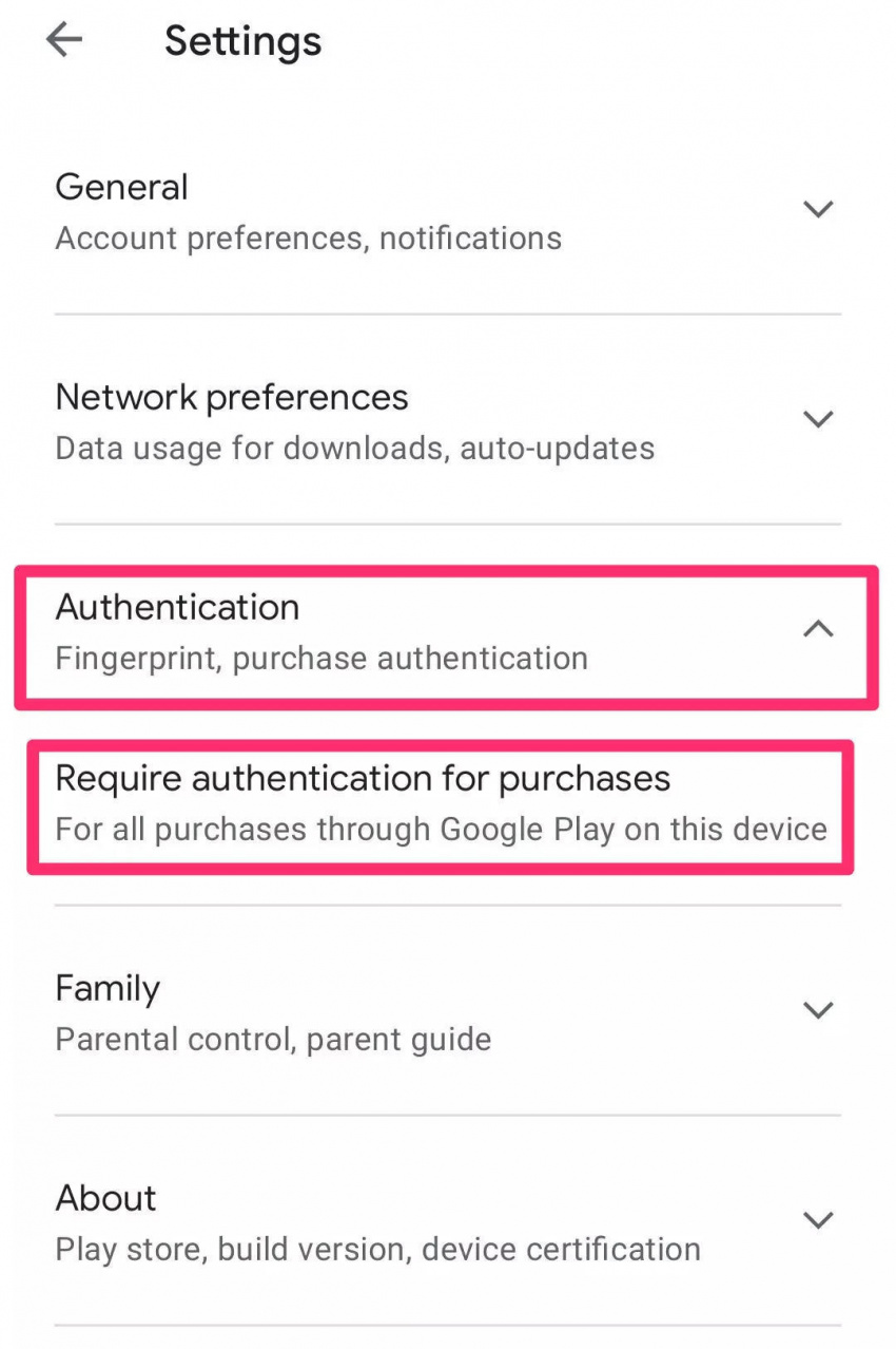 how to enable or disable in-app purchases on iphone or android