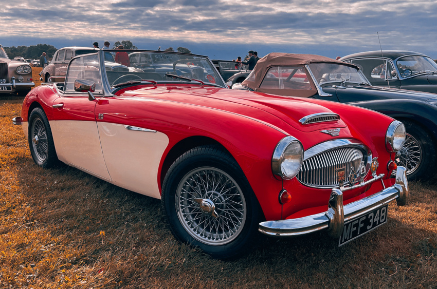 21 reasons to love the goodwood revival
